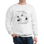 Early Court Reporting Sweatshirt