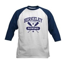Berkeley California Rowing Tee