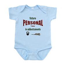 Futuro Personal Infant Bodysuit