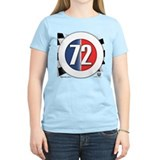 72 Car Logo T-Shirt