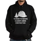 The Road To Success Hoodie