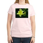.pale yellow. Women's Light T-Shirt
