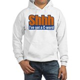 Blue Mountain State C Word Jumper Hoody