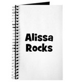 Alissa Rocks Journal