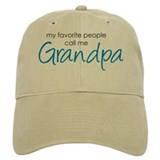Favorite People Call Me Grand Hat
