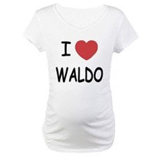 I heart waldo Shirt