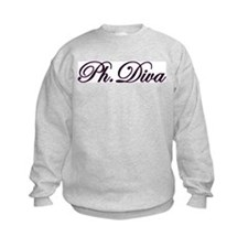 Ph. Diva Sweatshirt