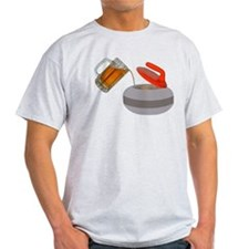 Fueled By Beer T-Shirt