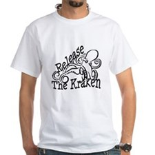 Release the Kraken Shirt