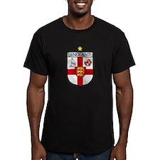 England Soccer Shield T