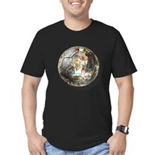 Culture of Germany Soccer Bal T