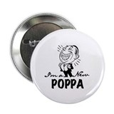 "Smiling New Poppa 2.25"" Button"
