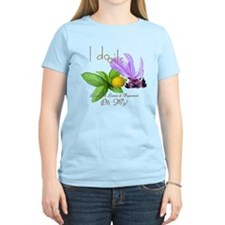 Lavender  Lemon  Peppermint -- Oh, My! T-Shirt