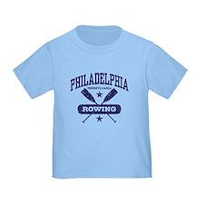 Philadelphia Rowing T