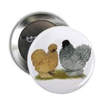 "Sizzle Chickens 2.25"" Button (100 pack)"