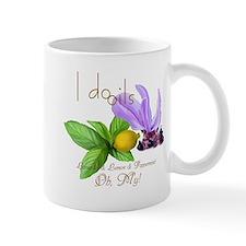 More ... Oh, My! Mug