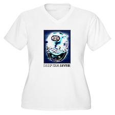 Deep Sea Diver Gear T-Shirt