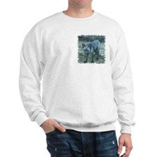 Silver Fox Sweatshirt