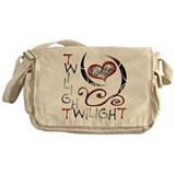 TWILIGHT Coolness Messenger Bag