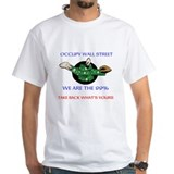 Occupy Wall St. Shirt