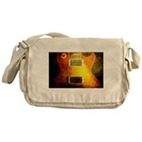 VINTAGE GUITAR Messenger Bag
