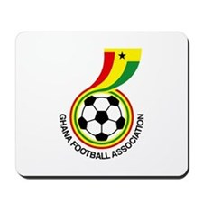 Cute 2010 world cup Mousepad