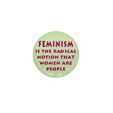 Feminism - The radical notion