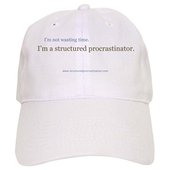 Structured Procrastination