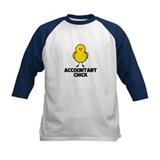 Accountant Chick Tee