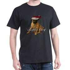 Naughty dog 3 T-Shirt