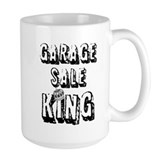 Garage Sale King Mug