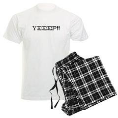 Yeeep Men's Light Pajamas