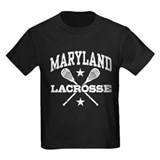 Maryland Lacrosse T