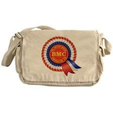 BMC Messenger Bag