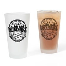 Breck Old Circle Perfect Drinking Glass