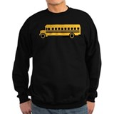 School bus Jumper Sweater