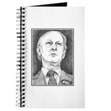 Rene Levesque. Independance Journal