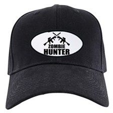 Zombie Hunter Baseball Hat