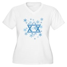 Star of David T-Shirt