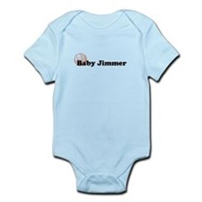 Baby Jimmer Infant Bodysuit