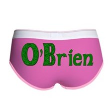 Family O'Brien Women's Boy Brief
