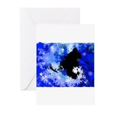 Avalanche Greeting Cards (Pk of 20)
