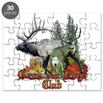 Good old boys club Puzzle