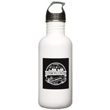 Breckenridge Old Circle 3 Water Bottle