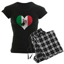 Love... pajamas