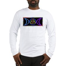 Balanced Apparel Long Sleeve T-Shirt