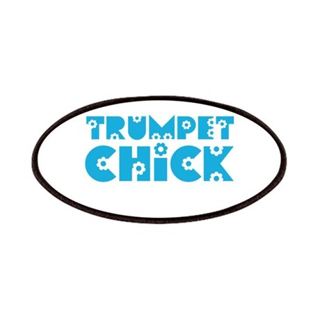 Trumpet Chick Patches