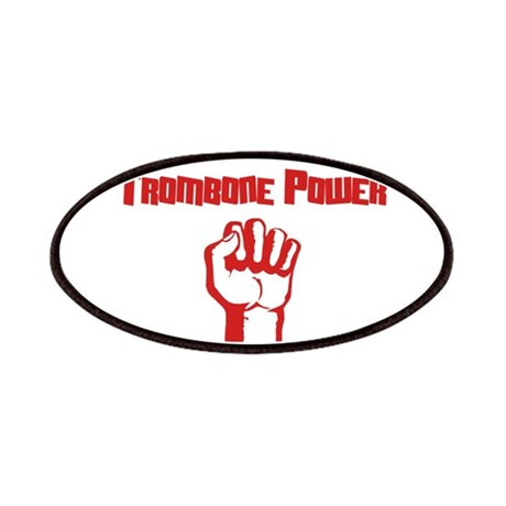 Trombone Power Patches