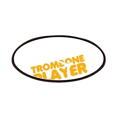 Trombone Parent Patches