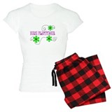 Nurse Practitioner III pajamas